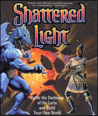 Caratula de Shattered Light para PC