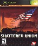 Carátula de Shattered Union