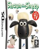 Caratula nº 158241 de Shaun the Sheep (600 x 541)