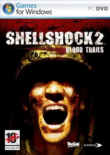 Caratula de ShellShock 2: Blood Trails para PC