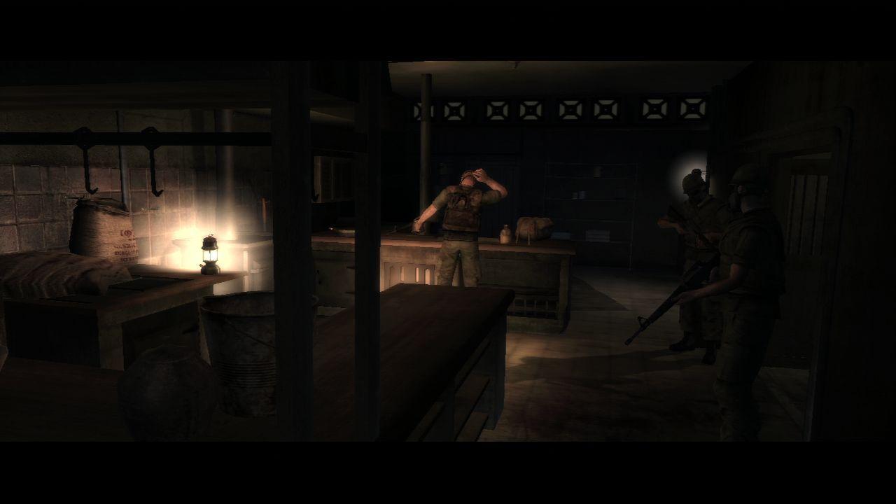 Pantallazo de ShellShock 2: Blood Trails para PlayStation 3