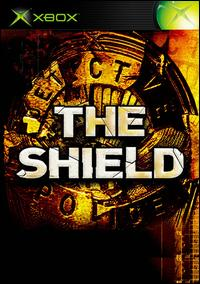 Caratula de Shield, The para Xbox