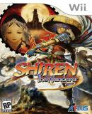 Caratula nº 186939 de Shiren the Wanderer (640 x 902)