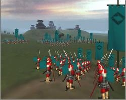 Pantallazo de Shogun Total War [Classics] para PC