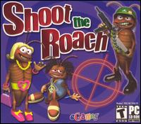 Caratula de Shoot the Roach para PC