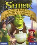Carátula de Shrek: Game Land Activity Center