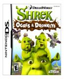 Caratula nº 111494 de Shrek: Ogres and Dronkeys (531 x 480)