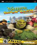 Carátula de Shrek: Smash and Crash