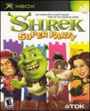 Caratula nº 105740 de Shrek: Super Party (200 x 280)
