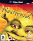 Carátula de Shrek 2: The Game