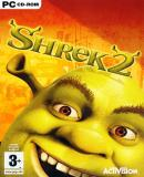 Carátula de Shrek 2 : The Game