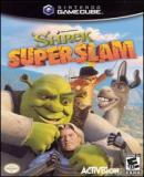 Carátula de Shrek SuperSlam