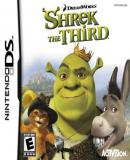 Caratula nº 115932 de Shrek the Third (450 x 404)