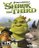 Caratula nº 113892 de Shrek the Third (520 x 735)
