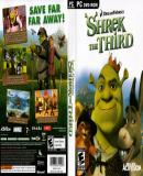 Caratula nº 113893 de Shrek the Third (1612 x 1081)
