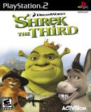 Caratula nº 115521 de Shrek the Third (520 x 735)
