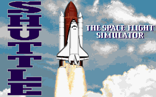 Pantallazo de Shuttle: The Space Flight Simulator para PC