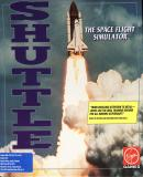 Caratula nº 245589 de Shuttle: The Space Flight Simulator (799 x 900)