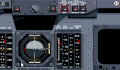 Pantallazo nº 61408 de Shuttle: The Space Flight Simulator (320 x 200)
