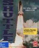 Caratula nº 61406 de Shuttle: The Space Flight Simulator (150 x 170)