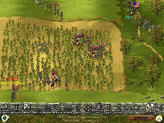 Pantallazo de Sid Meier's Civil War Collection Classics para PC