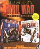Caratula nº 56398 de Sid Meier's Civil War Collection (200 x 240)