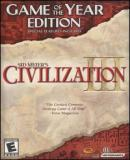 Caratula nº 59403 de Sid Meier's Civilization III: Game of the Year Edition (200 x 286)
