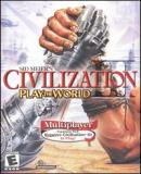 Carátula de Sid Meier's Civilization III: Play the World