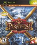 Caratula nº 106633 de Sid Meier's Pirates!: Live the Life (200 x 283)