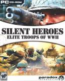 Caratula nº 73132 de Silent Heroes: Elite Troops of WWII (640 x 922)