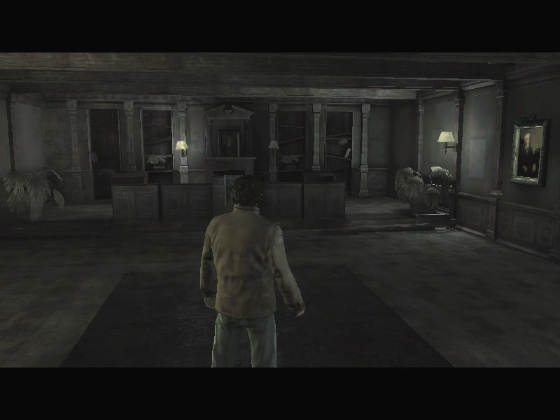 Pantallazo de Silent Hill: Homecoming para PC