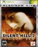 Carátula de Silent Hill 2: Restless Dreams [Platinum Hits]