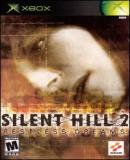 Caratula nº 104707 de Silent Hill 2: Restless Dreams (200 x 281)