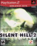 Carátula de Silent Hill 2 [Greatest Hits]