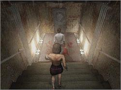 Pantallazo de Silent Hill 4: The Room para PC