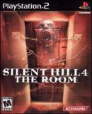 Carátula de Silent Hill 4: The Room