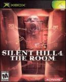 Caratula nº 106176 de Silent Hill 4: The Room (200 x 284)