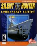 Caratula nº 59238 de Silent Hunter: Commander's Edition [Super Savings Series] (200 x 197)