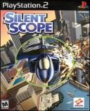 Carátula de Silent Scope