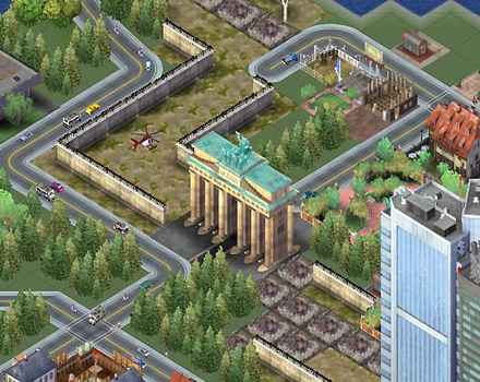 Pantallazo de SimCity 3000 Unlimited para PC
