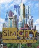 Carátula de SimCity 3000 Unlimited
