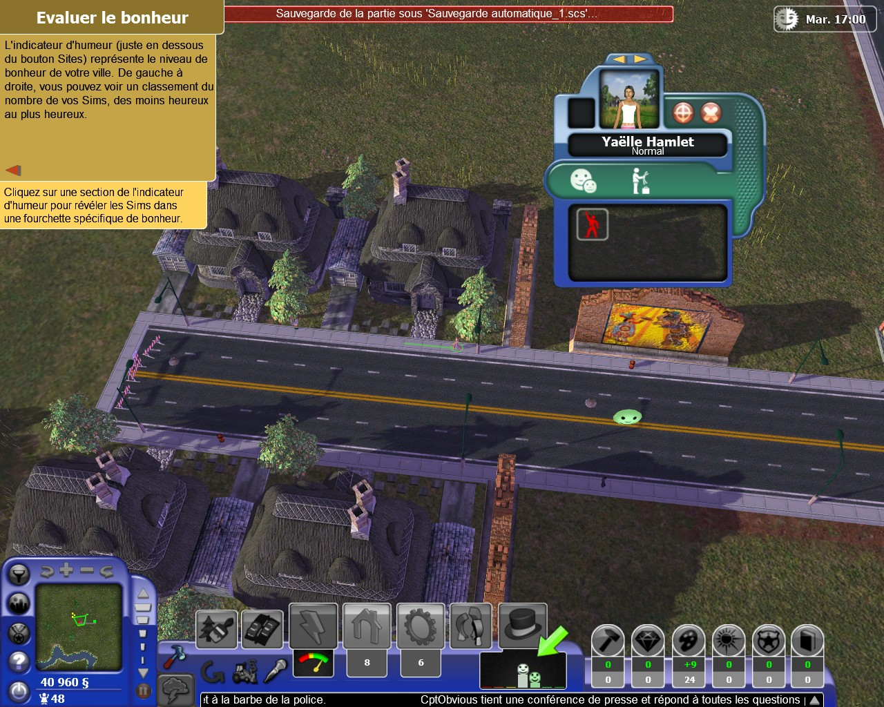 Pantallazo de SimCity Societies Deluxe Edition para PC