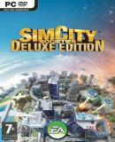 Carátula de SimCity Societies Deluxe Edition