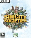 Caratula nº 110535 de SimCity Societies (800 x 1132)
