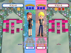 Pantallazo de Simple Wii Series Vol.5 THE Block Kuzushi ~ Jissaku Kinô Tsuki ~ (Japonés) para Wii