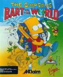 Carátula de Simpsons: Bart vs. The World, The