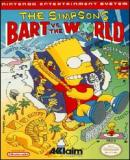 Caratula nº 36507 de Simpsons: Bart vs. The World, The (200 x 300)