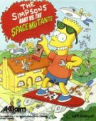 Caratula de Simpsons: Bart vs. the Space Mutants, The para PC