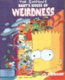 Carátula de Simpsons: Bart's House of Weirdness, The