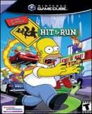 Carátula de Simpsons: Hit & Run, The